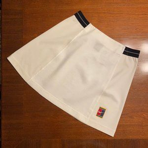 Rare Vintage 90s Nike Tennis Skirt